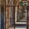 Eastern State Penitentiary, Philadelphia, PA. (Historic Site)