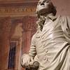 Statue of George Washington, Philadelphia, PA