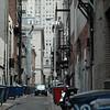 Alleys of Philadelphia