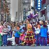 Mummer's Parade, Philadelphia, PA
