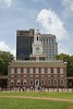 Independence Hall is where both the United States Declaration of Independence and the United States Constitution were debated and adopted.<br /> IMG_3978