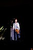 Paul McCartney in concert (from the video display next to the stage).<br /> IMG_3964