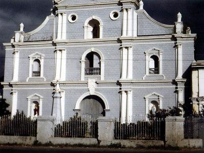 Philippines, 1984-85