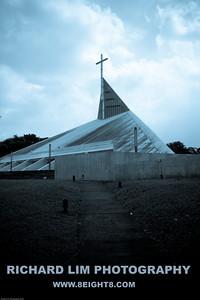 The Church of the Gesu.