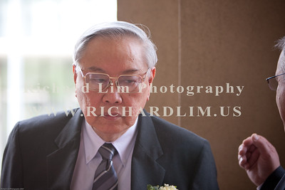 Father of the Groom.