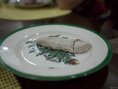 spanish pastry