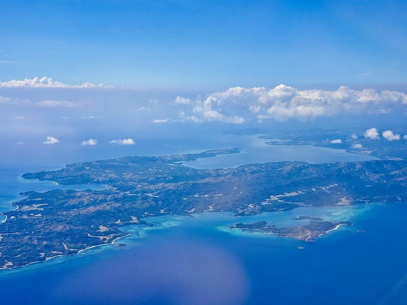 Philippines has over 7,000 islands.