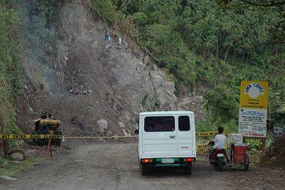 Camiguin island, Philippines, June 2005