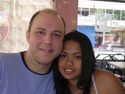 """Iligan city, Philippines June """"2005"""""""