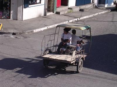 Iligan city, Philippines November 2004