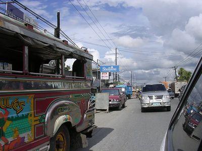 Philippines November 2004