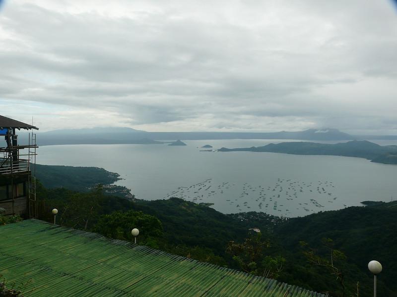 Tagaytay/Lake Taal outing