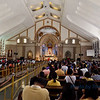 they have modernized the church and very different form the church I used to go for novena with my grandmother when I was a young boy of 7 yrs old.