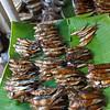 Tinapa- smoked fish