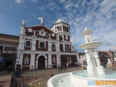Atimonan Parish Church