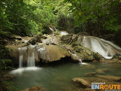 Bantakay Falls