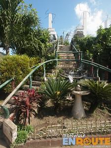 Iskong Bantay Watchtower
