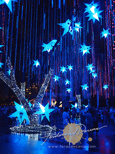 Symphony of Lights Ayala