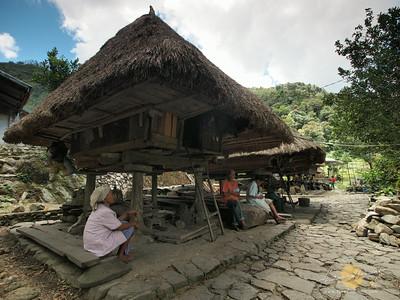 Bangaan Village