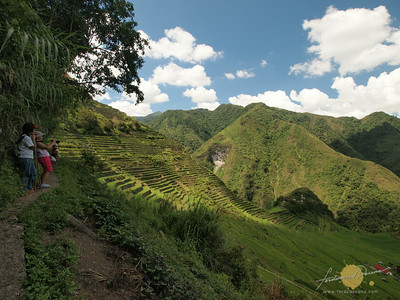 Batad, Rice Terraces
