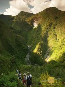 Batad, Rice Terraces