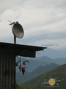 Bangaan, Rice Terraces