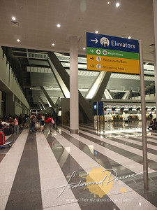 NAIA, Terminal 3