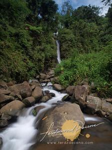 Mambukal Falls