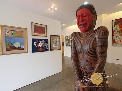 Ben Cab Museum Baguio