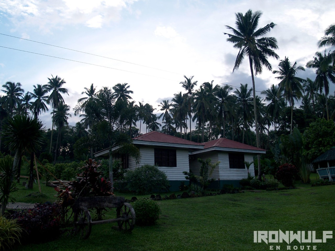 Farmland Resort