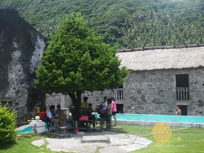 Chavayan Village