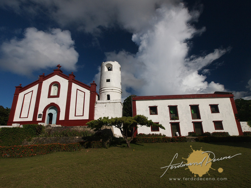 Sta Maria Church