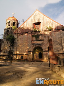 St Isidore Labrador Parish Church