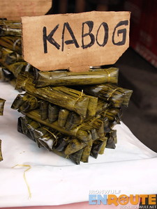 Budbud Kabog