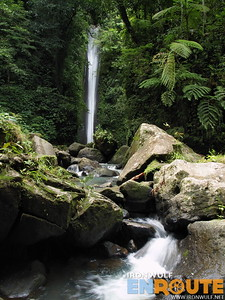 Casaroro Waterfalls