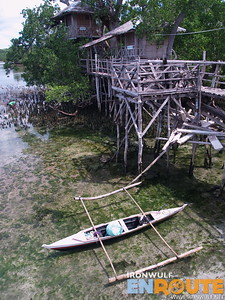 Guiwanon Mangrove Forest