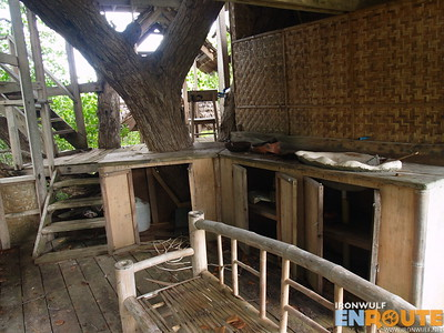 Tulapos Mangrove Forest and Tree House