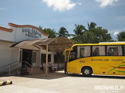 San Franz Bus Stop
