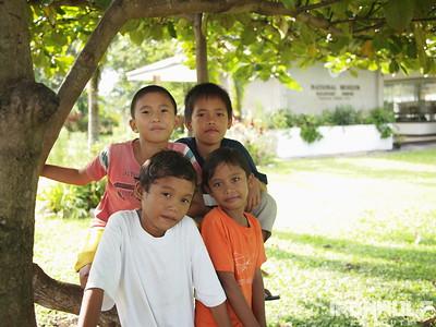 Butuan Kids