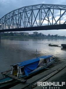 Old Magsaysay Bridge