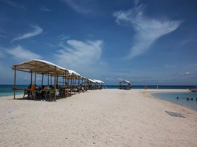 Carbin Reef, Sagay Marine Reserve