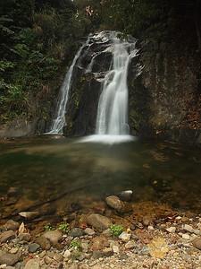 Mabnang Falls