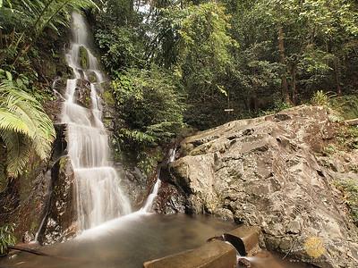 Portabaga Falls