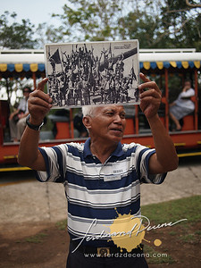 Corregidor Guide, Mang Pol