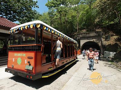 Tranvia Malinta Tunnel