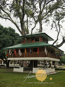 Katipunan Plaza