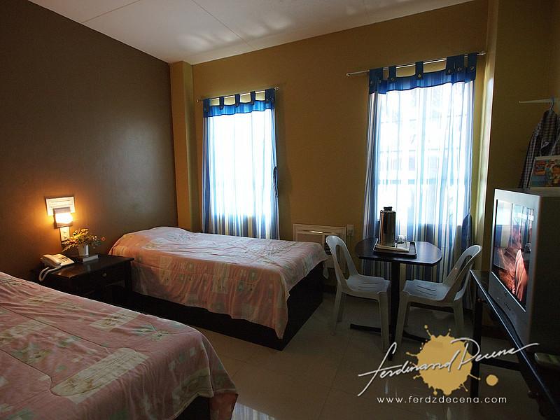 Hotel Camila 2