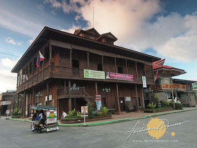 Heritage House, Tourism Office