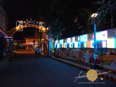 Fantasy Land Entrance