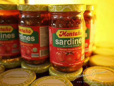 Montano Sardines